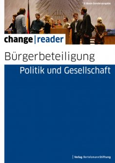 eBook: Bürgerbeteiligung - Politik und Gesellschaft