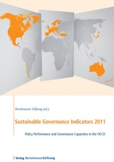 eBook: Sustainable Governance Indicators 2011