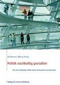 eBook: Politik nachhaltig gestalten