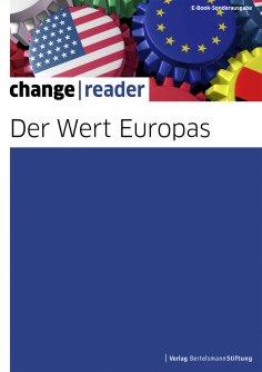 eBook: Der Wert Europas