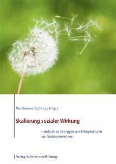 ebook: Skalierung sozialer Wirkung