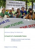 ebook: In Search of a Sustainable Future