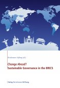 eBook: Change Ahead? Sustainable Governance in the BRICS