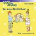 eBook: Leon und Jelena - Der neue Kletterturm