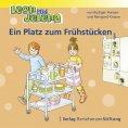 eBook: Leon und Jelena - Ein Platz zum Frühstücken