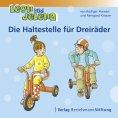 eBook: Leon und Jelena - Die Haltestelle für Dreiräder