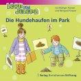 eBook: Leon und Jelena - Die Hundehaufen im Park