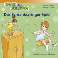 eBook: Leon und Jelena - Das Schrankspringer-Spiel