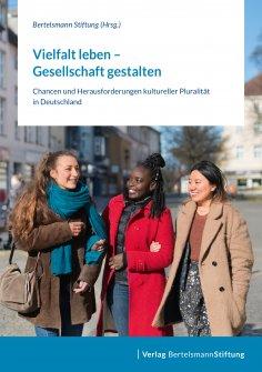 eBook: Vielfalt leben – Gesellschaft gestalten