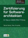 eBook: Zertifizierung für Softwarearchitekten