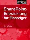 eBook: SharePoint-Entwicklung für Einsteiger