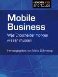 ebook: Mobile Business