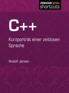 eBook: C++