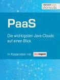 eBook: PaaS - Die wichtigsten Java Clouds auf einen Blick