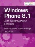 eBook: Windows Phone 8.1