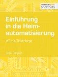 eBook: Einführung in die Heimautomatisierung
