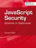 eBook: JavaScript Security