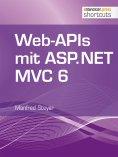 eBook: Web-APIs mit ASP.NET MVC 6