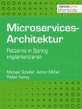 eBook: Microservices-Architektur
