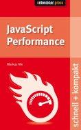 eBook: JavaScript Performance