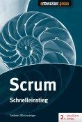 eBook: Scrum - Schnelleinstieg (2. aktualisierte und erweiterte Auflage)