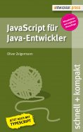 eBook: JavaScript für Java-Entwickler