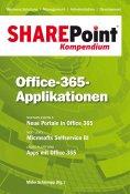 ebook: SharePoint Kompendium - Bd. 10: Office-365-Applikationen