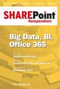 ebook: SharePoint Kompendium - Bd. 11: Big Data, BI, Office 365