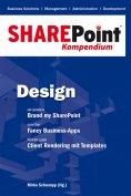 ebook: SharePoint Kompendium - Bd. 2: Design