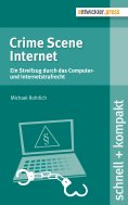 eBook: Crime Scene Internet