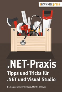 eBook: .NET-Praxis