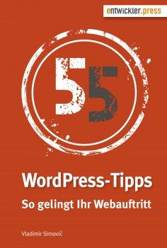 eBook: 55 WordPress-Tipps