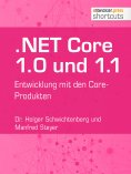 eBook: .NET Core 1.0 und 1.1