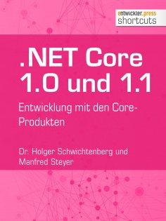 eBook: .NET Core 1.0 und 1.1