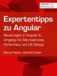 eBook: Expertentipps zu Angular