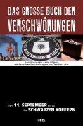 ebook: Das große Buch der Verschwörungen