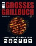 eBook: HEELs großes Grillbuch