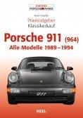 eBook: Praxisratgeber Klassikerkauf Porsche 911 (964)