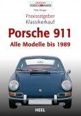 eBook: Praxisratgeber Klassikerkauf Porsche 911