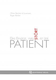 eBook: Das Einzige, was stört, ist der Patient