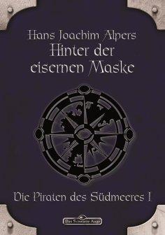 ebook: DSA 15: Hinter der Eisernen Maske