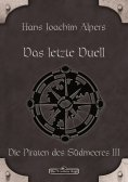 ebook: DSA 23: Das letzte Duell