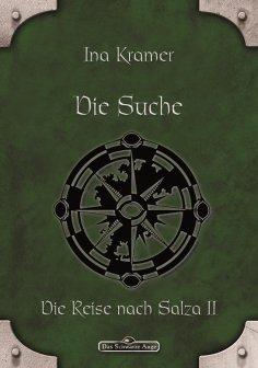 eBook: DSA 17: Die Suche