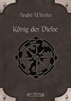 eBook: DSA 73: König der Diebe