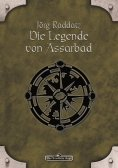 eBook: DSA 10: Die Legende von Assarbad