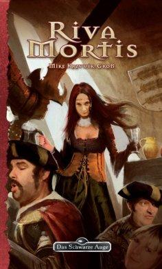 eBook: DSA 130: Riva Mortis