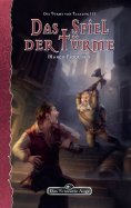 eBook: DSA 140: Die Türme von Taladur 3 - Das Spiel der Türme
