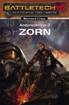 eBook: BattleTech 21: Andurienkriege 2