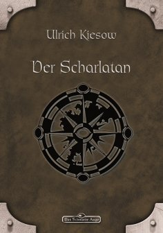 eBook: DSA 1: Der Scharlatan