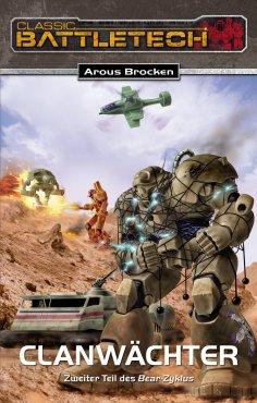 eBook: BattleTech 12: Bear-Zyklus 2